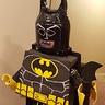 Photo #1 - LEGO BATMAN