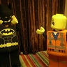 Photo #2 - Lego Batman and Lego Emmet