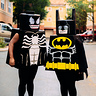 Photo #1 - Lego Batman and Lego Venom