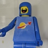 Photo #1 - LEGO Benny