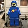 Photo #2 - LEGO Benny