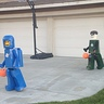 Photo #2 - Lego Benny & Green Lantern