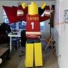 Photo #2 - Lego Brutus