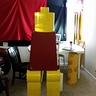Photo #5 - Lego Brutus