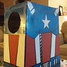 Photo #4 - Lego Captain America