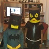 "Photo #1 - cat woman and batman ""lego"""