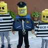 Photo #2 - Lego Cop and Robbers
