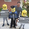 Photo #1 - Lego Cop and Robbers