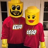 Photo #1 - Lego Couple