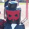 Photo #1 - Lego Darth Maul