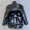 Photo #3 - Lego Darth Vader Helmet