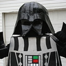 Photo #4 - LEGO Darth Vader