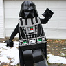 Photo #1 - LEGO Darth Vader
