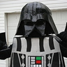 Photo #3 - LEGO Darth Vader