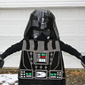 Photo #5 - LEGO Darth Vader