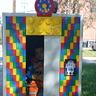 Photo #2 - Lego Elevator