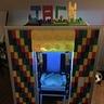 Photo #5 - Lego Elevator