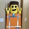 Photo #3 - Lego Emmet