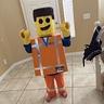 Photo #1 - Lego Emmet