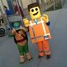 Photo #2 - Lego Emmet
