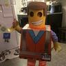 Photo #2 - Lego Emmett