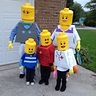 Photo #1 - Our Lego Family!