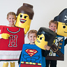 Photo #4 - Lego Family