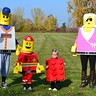 Photo #2 - Lego Family