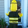 Photo #2 - Lego Firefighter