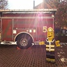 Photo #3 - Lego Firefighter