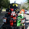 Photo #2 - Lego Gotham City Sirens