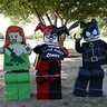 Photo #1 - Lego Gotham City Sirens