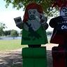 Photo #5 - Lego Gotham City Sirens