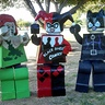 Photo #3 - Lego Gotham City Sirens