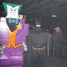 Photo #3 - Joker VS Batman