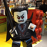 Photo #1 - Lord Vampire at the Lego Store