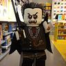 Photo #5 - Lego Lord Vampire