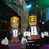 Photo #1 - Lego Magician and Lego Sir