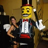 Photo #4 - Lego Magician and Lego Sir