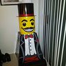 Photo #5 - Lego Magician and Lego Sir