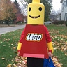 Photo #1 - Lego Man
