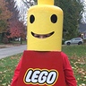 Photo #2 - Lego Man