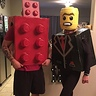 Photo #1 - LEGO man and LEGO!!