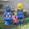 Photo #1 - Lego Men