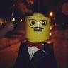 Photo #2 - LEGO Mini-Fig