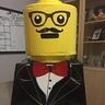 Photo #4 - LEGO Mini-Fig