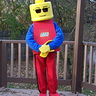 Photo #1 - Lego Minifigure