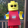 Photo #2 - Lego Minifigure