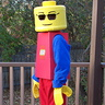 Photo #3 - Lego Minifigure