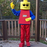 Photo #4 - Lego Minifigure
